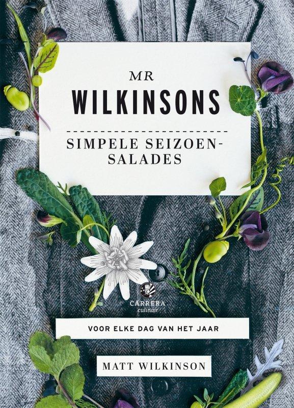 Matt Wilkinson - Mr Wilkinsons simpele seizoensalades