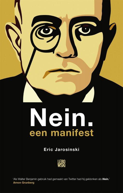 Eric Jarosinski - Nein. Een manifest