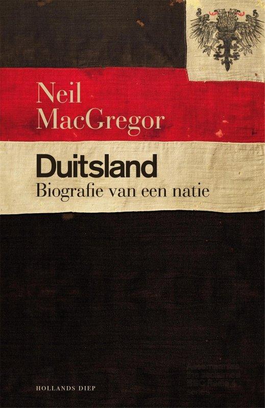Neil MacGregor - Duitsland