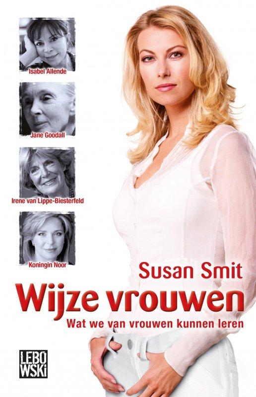 Susan Smit - Wijze vrouwen