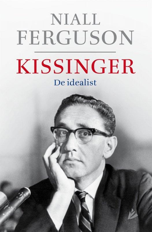 Niall Ferguson - Kissinger