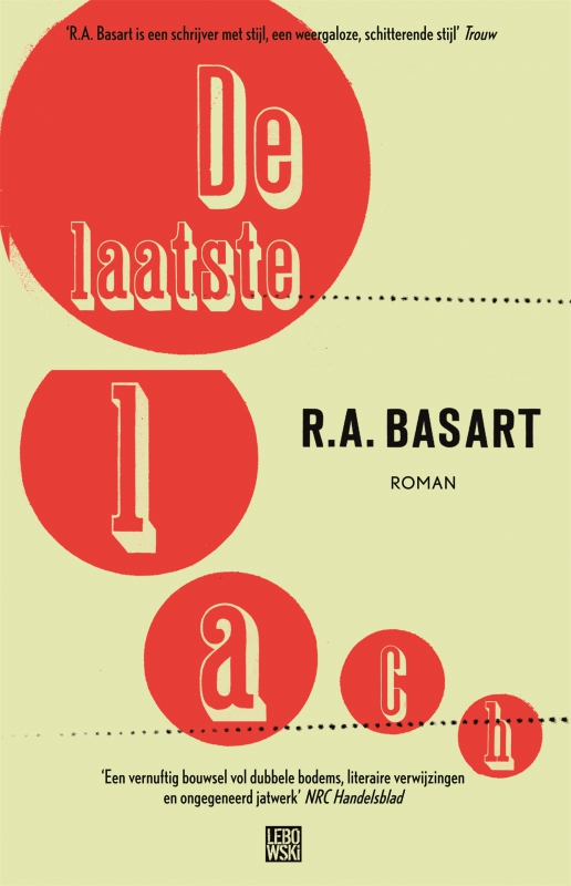 R. A. Basart - De laatste lach