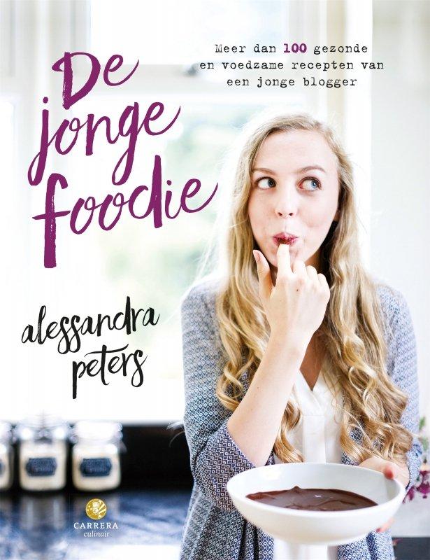 Alessandra Peters - De jonge foodie
