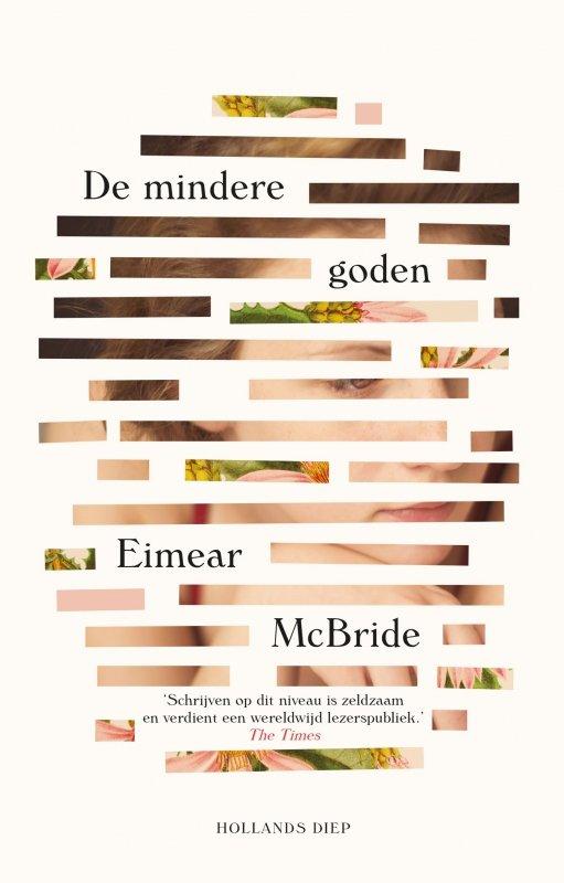 Eimear McBride - De mindere goden