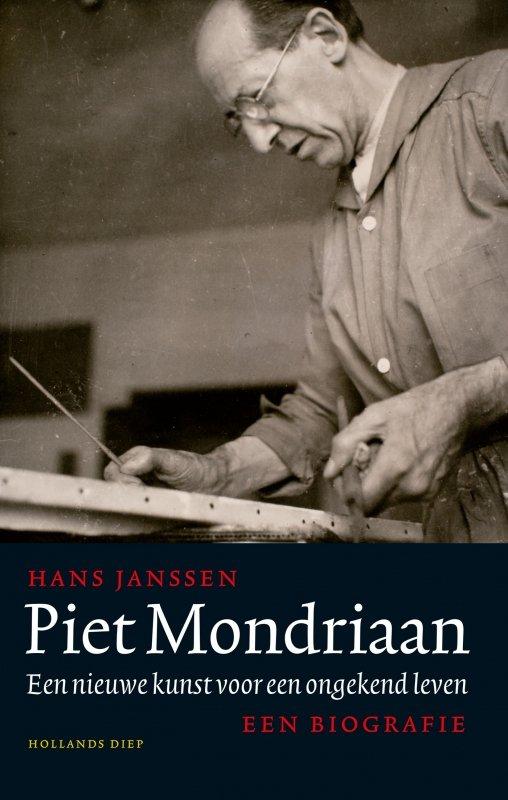 Hans Janssen - Piet Mondriaan