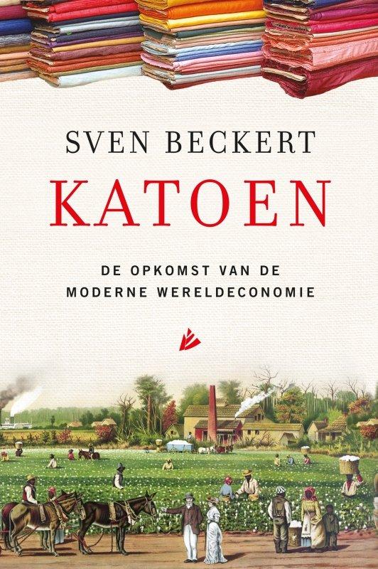 Sven Beckert - Katoen