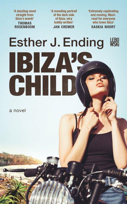 Esther J. Ending - Ibiza's Child