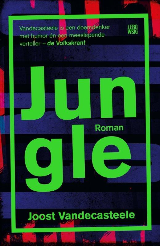 Joost Vandecasteele - Jungle