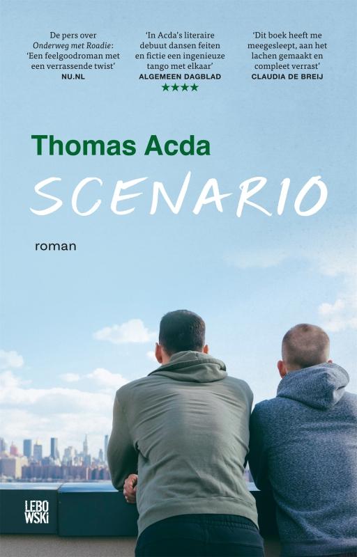 Thomas Acda - Scenario