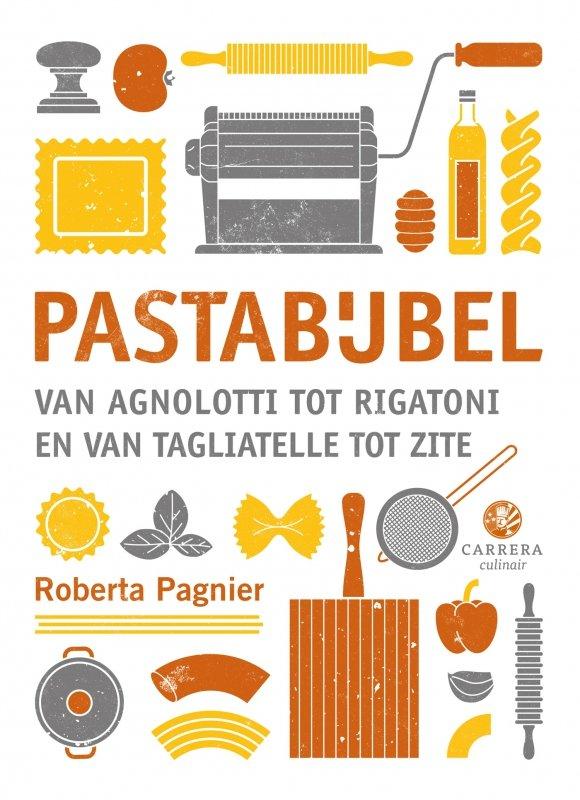 Roberta Pagnier - Pastabijbel