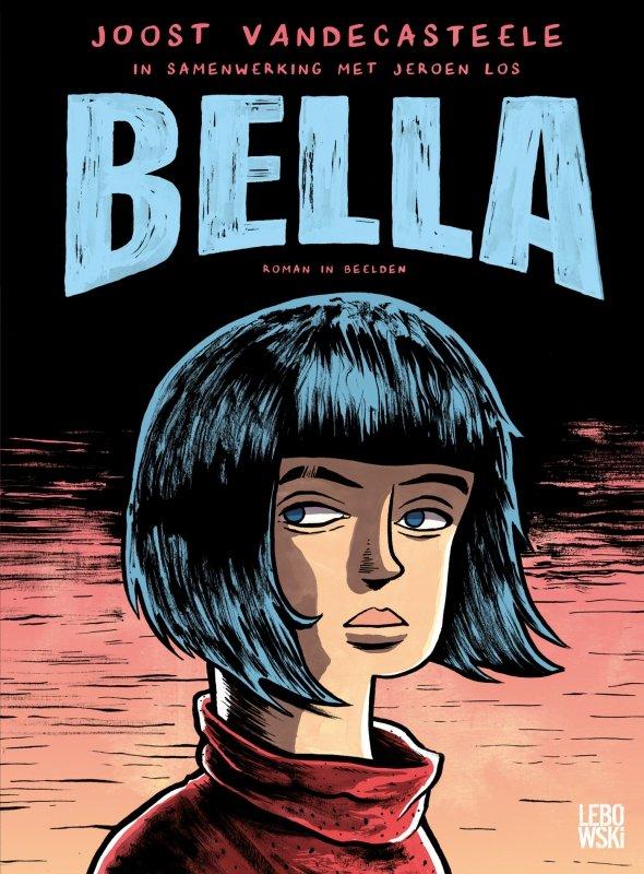 Joost Vandecasteele - Bella