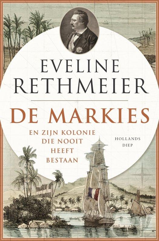Eveline Rethmeier - De Markies