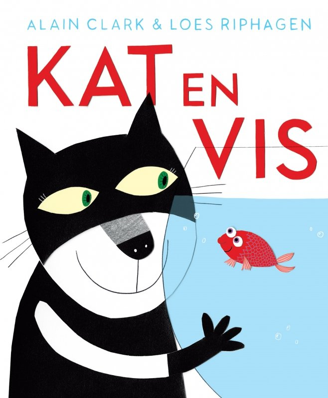 Alain Clark - Kat en Vis