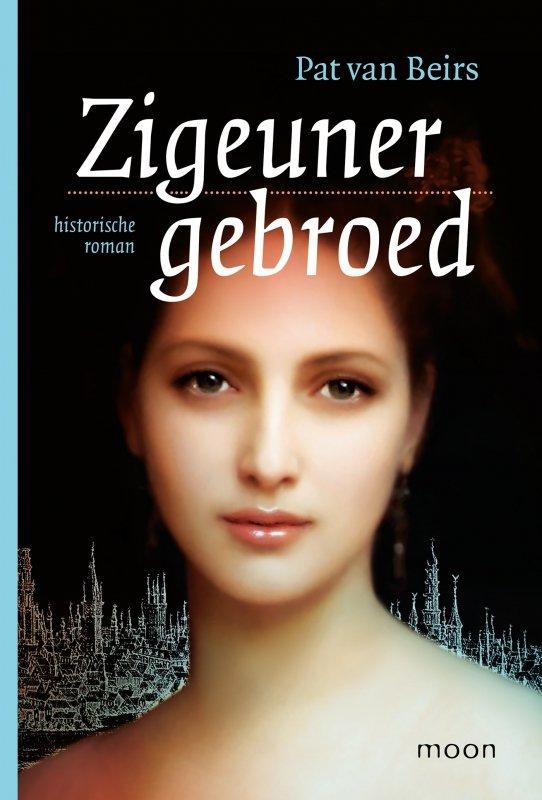 Pat van Beirs - Zigeunergebroed
