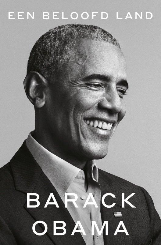 Barack Obama - Een beloofd land