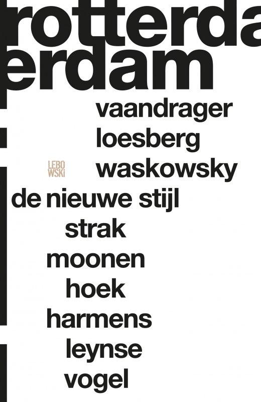 Erik Brus - Rotterdam