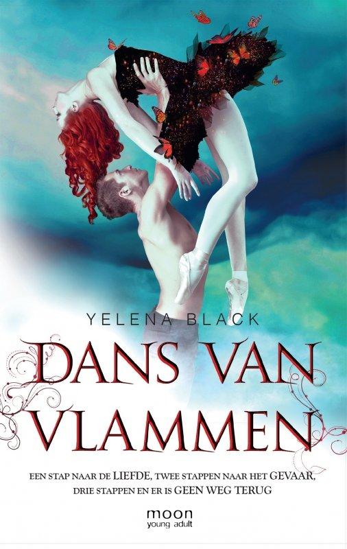 Yelena Black - Dans van vlammen