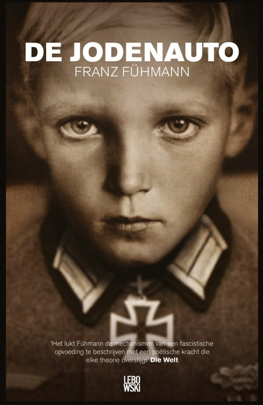Franz Fuhmann - De jodenauto