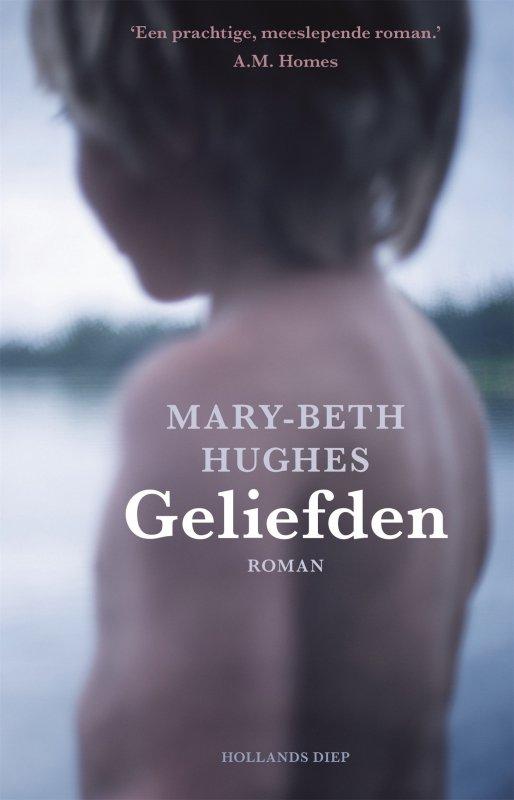 Mary-Beth Hughes - Geliefden