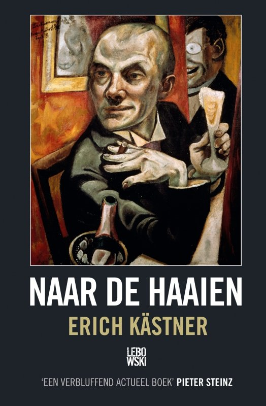 Erich Kästner - Naar de haaien