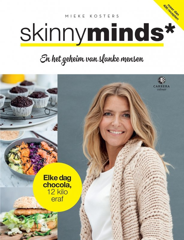 Mieke Kosters - Skinnyminds