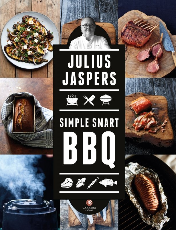 Julius Jaspers - Simple Smart BBQ