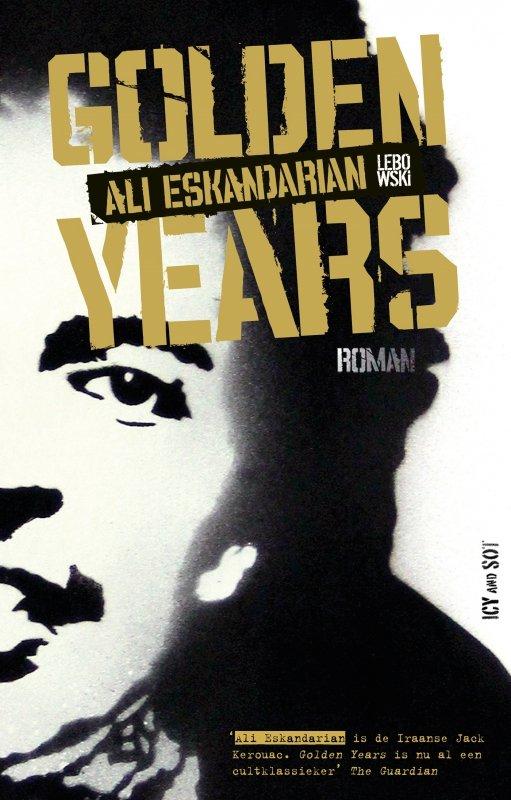 Ali Eskandarian - Golden Years