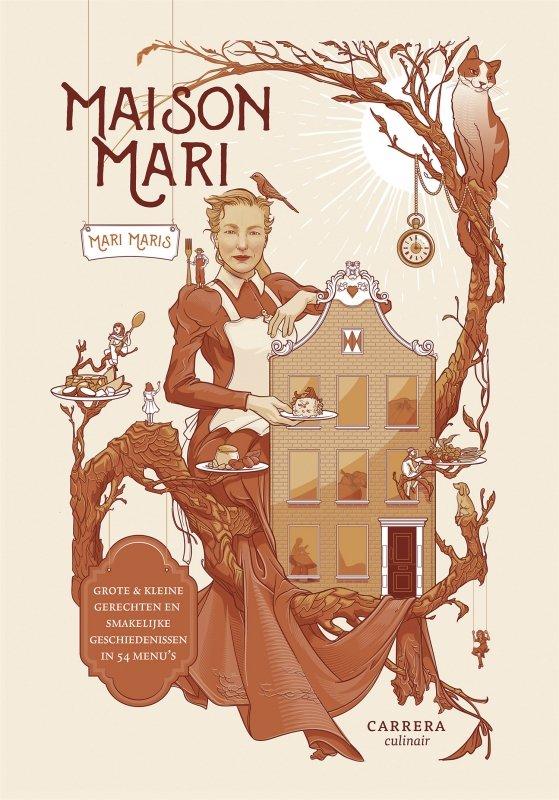 Mari Maris - Maison Mari