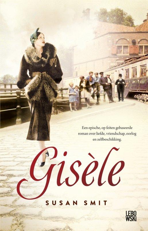 Susan Smit - Gisele