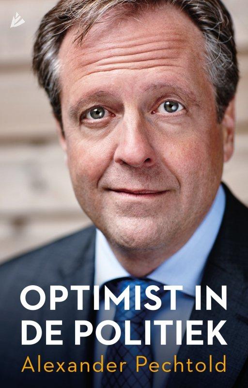 Alexander Pechtold - Optimist in de politiek