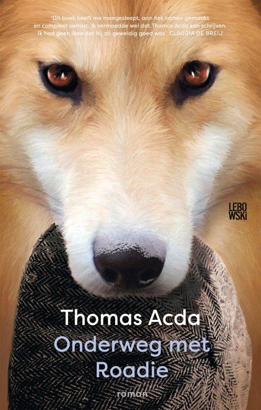 Thomas Acda - Onderweg met Roadie