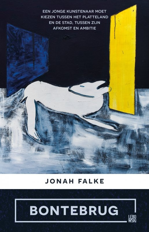 Jonah Falke - Bontebrug