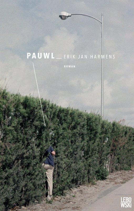 Erik Jan Harmens - Pauwl