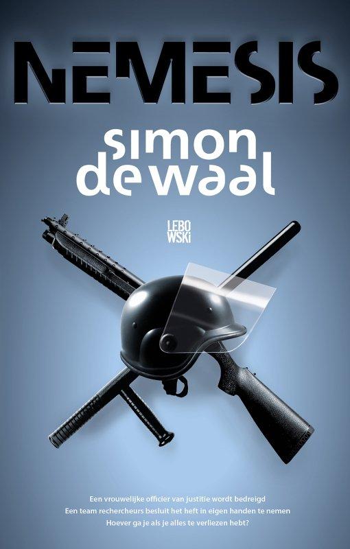 Simon de Waal - Nemesis