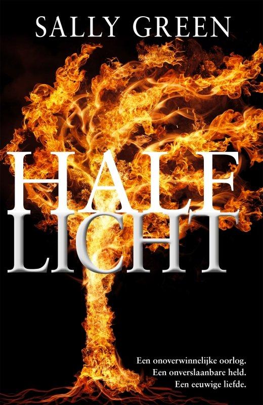 Sally Green - Half Licht