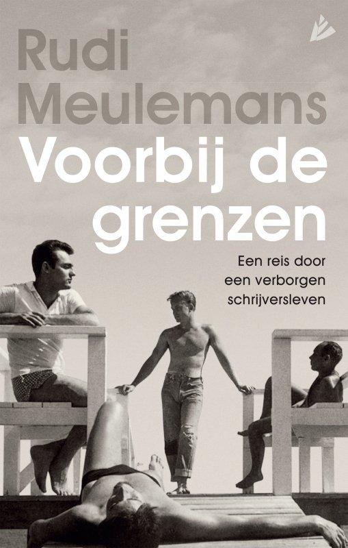 Rudi Meulemans - Voorbij de grenzen