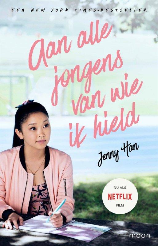 Jenny Han - Aan alle jongens van wie ik hield