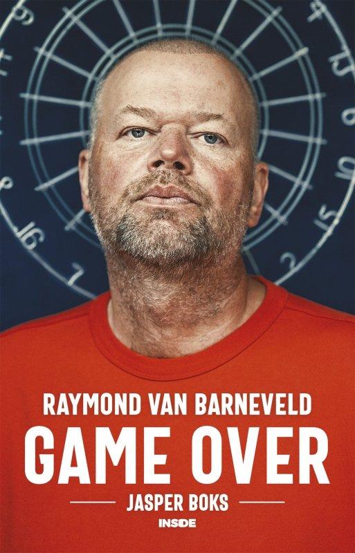 Jasper Boks - Raymond van Barneveld