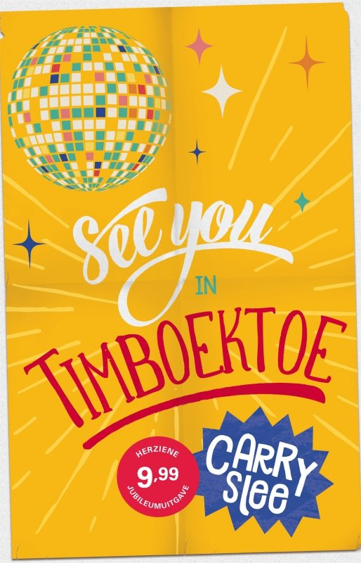 Carry Slee - See you in Timboektoe