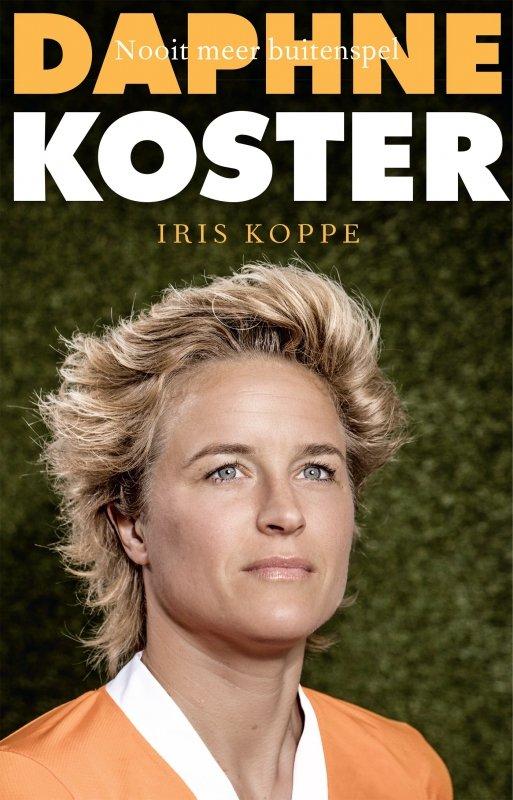 Iris Koppe - Daphne Koster
