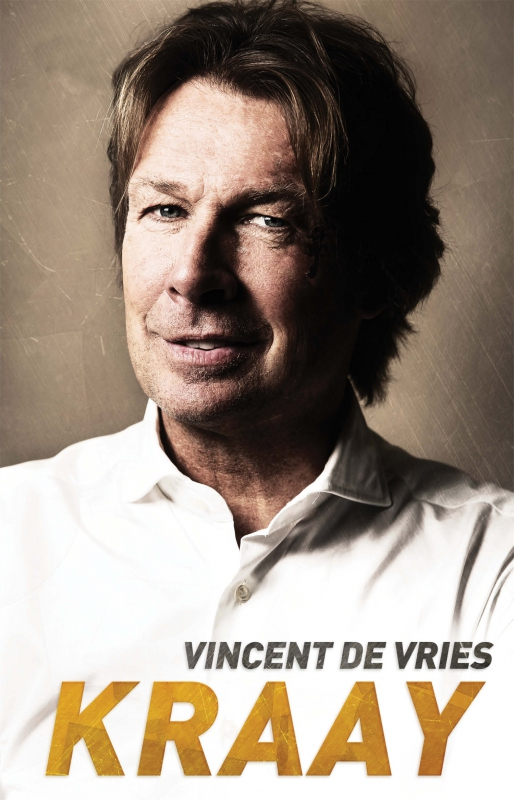 Vincent de Vries - KRAAY
