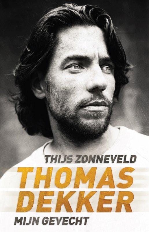 Thijs Zonneveld - Thomas Dekker