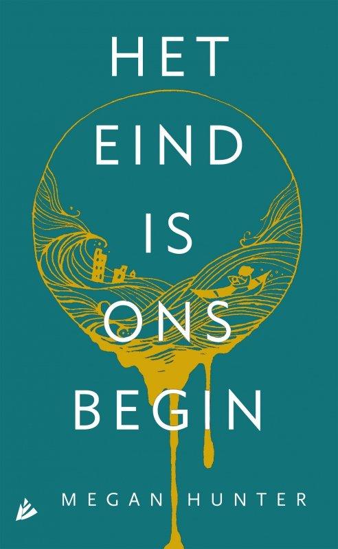 Megan Hunter - Het eind is ons begin