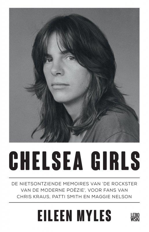 Eileen Myles - Chelsea Girls