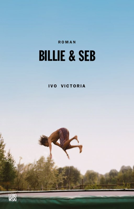 Ivo Victoria - Billie & Seb