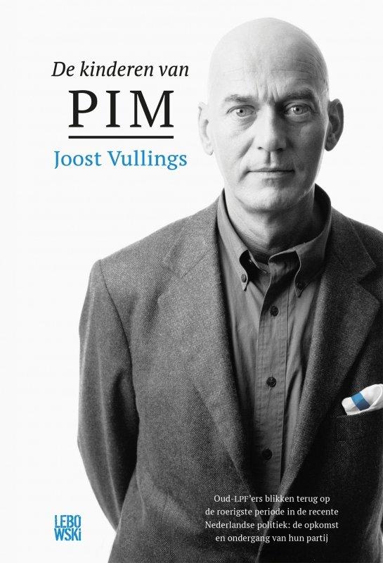Joost Vullings - De kinderen van Pim