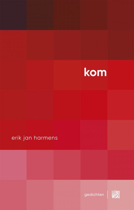 Erik Jan  Harmens - KOM
