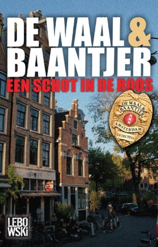 Appie Baantjer - Een schot in de roos
