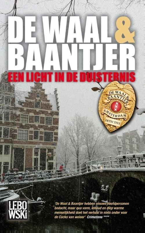 De Waal & Baantjer - Een licht in de duisternis