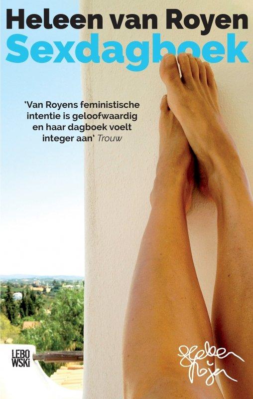 Heleen van Royen - Sexdagboek